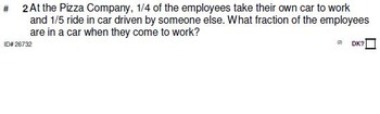HS [Remedial] Applied Math I UNIT 4: Word Problems (4 work