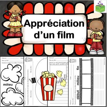 Appréciation d'un film