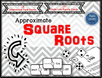 Approximate Square Roots