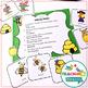 Apraxia - Interactive Apraxia Activities (Garden Theme)
