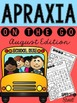 Apraxia On the Go for the YEAR!