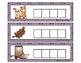 Aprendiendo a leer sílabas y palabras con las letras a y o