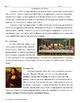 April 6th - Common Core Close Read & Comprehension Passage