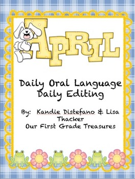 April Daily Editing (DOL)