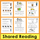 April Fool's Day Poems & Songs For Shared Reading or Fluency