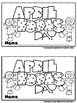 April Fool's Day (A Sight Word Emergent Reader and Teacher