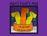April Fool's Hat