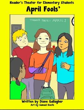 Reader's Theater--April Fools