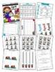 April Lesson Plans Series 3 [Four 5-day Unit]  Includes Pa