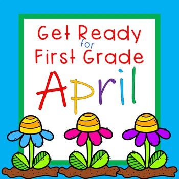 April Literacy and Math 1st/2nd Grade Sentences Adding 10