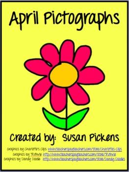 April Pictographs