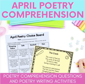 April Poetry Literacy Center