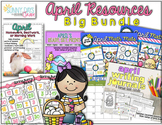 April Resource Bundle