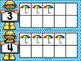 April Showers 10 Frames 1-10