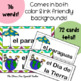 April Word Wall Cards! Spanish version
