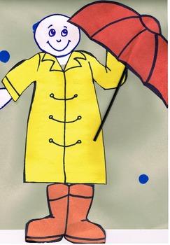 April rain coat