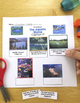 Aquatic Biome and Desert Biome Reading Passages ~ Compare