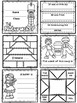 Arabian Dance (from Nutcracker) Quilt Worksheets