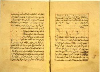 Reading in the Content Areas: Arabic Origins of Algebra