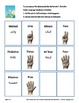 Arabic Vocabulary Flash Cards (The Adventured Star by Pame