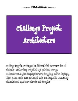 Architecture: Individualized Unit