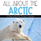 Arctic: A Study of Arctic Animals and Their Habitat