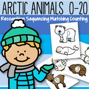 Arctic Animals FREE
