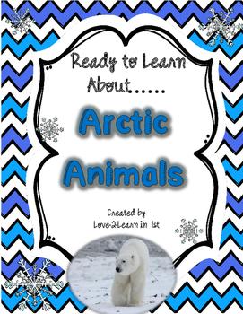 Arctic Animals Unit