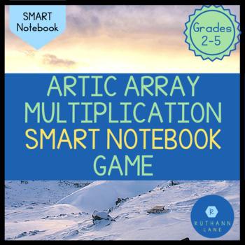 Arctic Array