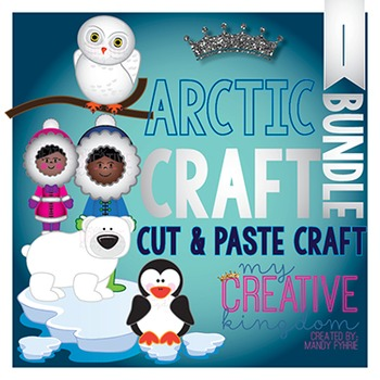 Arctic Craft Bundle 1