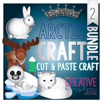 Arctic Craft Bundle 2