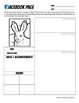 Arctic Hare -- 10 Resources -- Coloring Pages, Reading & A