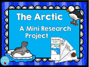 Arctic Research Project