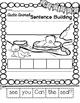 Arctic Sentence Building--Literacy for K-2
