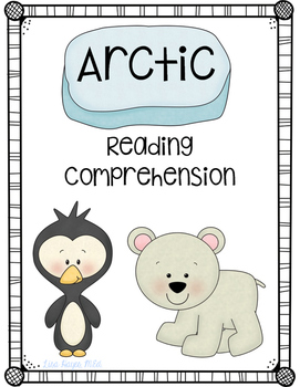 Arctic: Simple Reading Comprehension