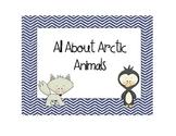 Arctic Unit Snowy Friends