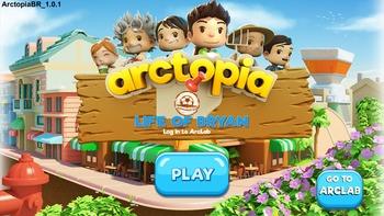 Arctopia: Life of Bryan - Lesson Plan (Microeconomics: Sca