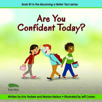 Are You Confident Today? Ebook