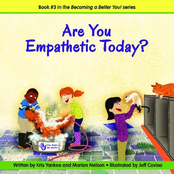 Are You Empathetic Today? Ebook