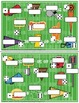 Are You Ready To...Read?!  Editable Football Version Roll,