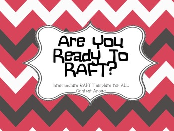 Are you ready to RAFT?