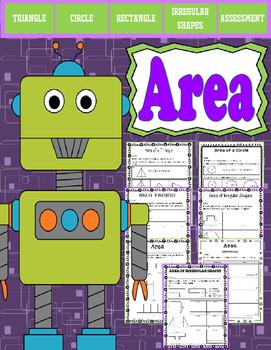 Area, Area!