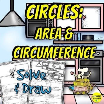 Circumference & Area of Circles