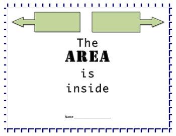 Area Inside (tri-fold)