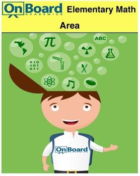 Area-Interactive Lesson