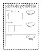 Area Model Multiplication: 2 x 1 Digit, Guided Notes and E