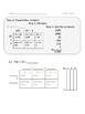 Area Model Multiplication Practice Worksheets