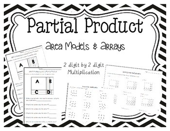 Printables Area Model Worksheets area model worksheets 2 digit by teaching with balls digit