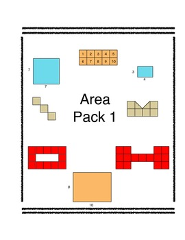 Area Pack 1