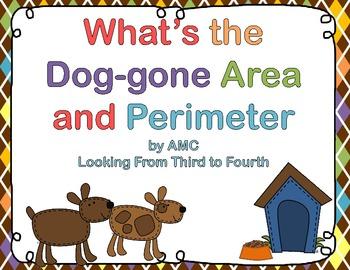Area & Perimeter - Create a Dog Yard